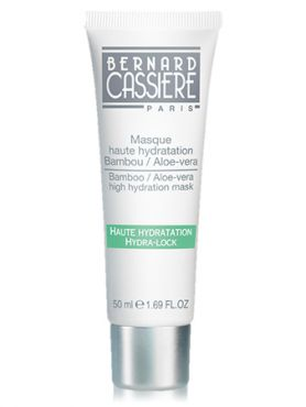 Bernard Cassiere Интенсивная увлажняющая маска