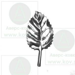 """1389 Лист """"Березовый"""""""
