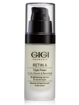GIGI Retin A Triple Power Brightening Serum Сыворотка