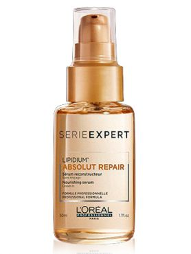 L'Oreal Absolut repair lipidium Сыворотка