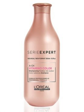 L'Oreal Vitamino color AOX Шампунь