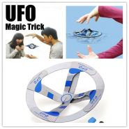 Floating magic UFO НЛО