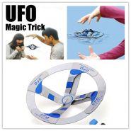 Floating magic UFO НЛО