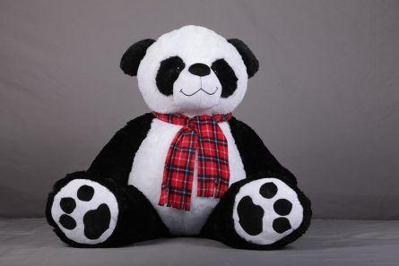 """Плюшевый медведь """"Панда"""" 125см"""