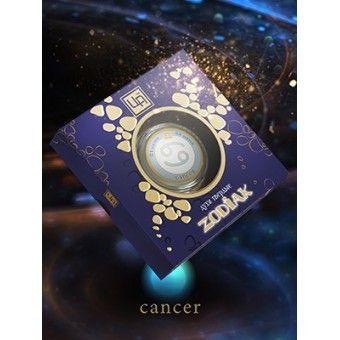 Духи твердые ZODIAK CANCER 5г