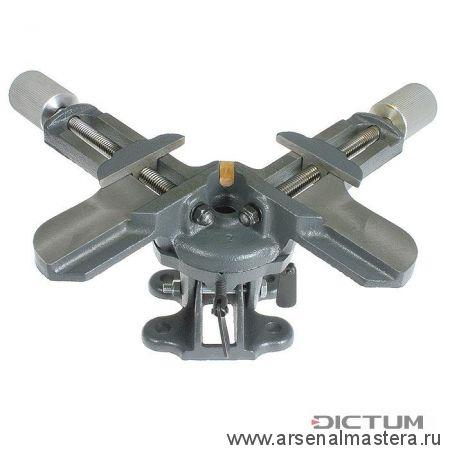 Зажим для угловых соединений с поворотной базой Dictum 705769 М00013940