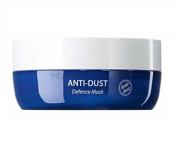 The Saem Anti Dust Defense Mask 100g