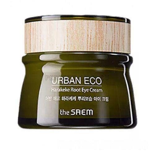 The Saem R Urban Eco Root Eye Cream Promo 30ml