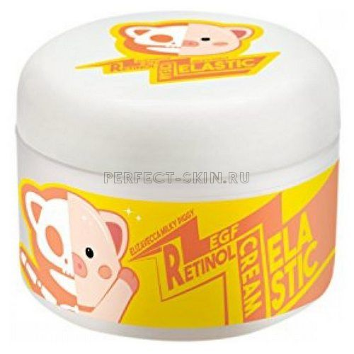 Elizavecca Milky Piggy EGF Retinol Cream 100 ml