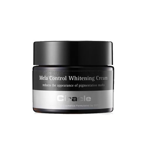 Ciracle Mela Control Whitening Cream 50 ml
