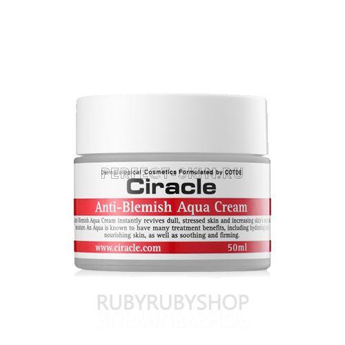 Ciracle Anti Blemish Aqua Cream 50 ml