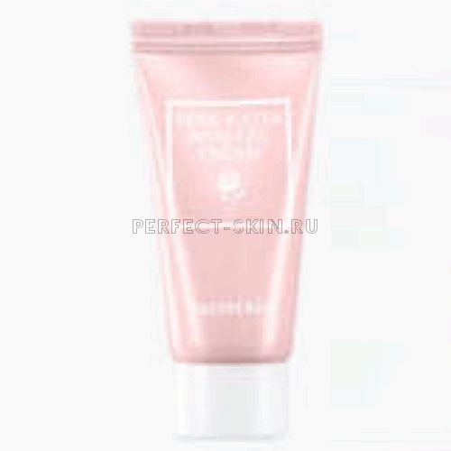 Secret Key Rose Water Base Gel Cream Tube 15g