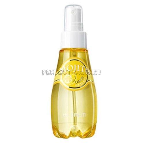 The Saem Mojito Water Mist Lemon 100ml