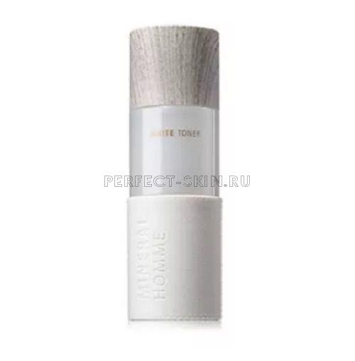 The Saem Mineral Homme White Toner 130ml