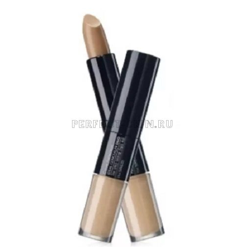 The Saem Cover Perfection Ideal Concealer Duo02 Rich Beige