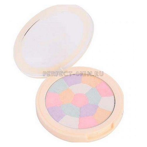 The Saem L Saemmul Luminous Multi Highlighter 01 Pink White 8g