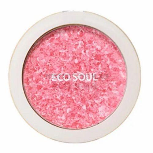 The Saem Eco Soul Carnival Blush 01 Rose 9,5g