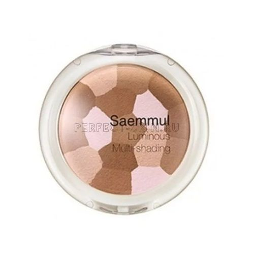 The Saem L Saemmul Luminous Multi Shading 8g