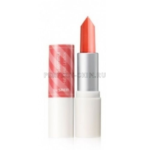 The Saem Saemmul And Half Lipstick 03 Got You 3,5g