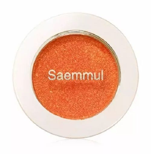 The Saem Eye Saemmul Single Shadow Glitter Or04 1,6g