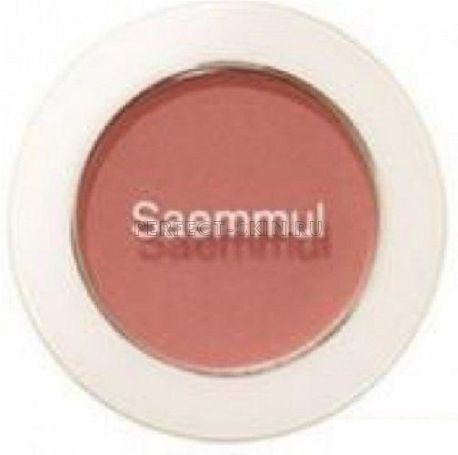 The Saem Eye Saemmul Single Shadow Matt Pk02 1,6g