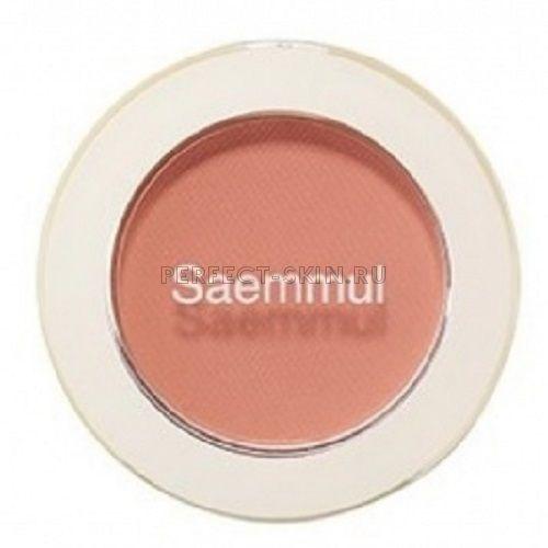 The Saem Eye Saemmul Single Shadow Matt Cr02 1,6g