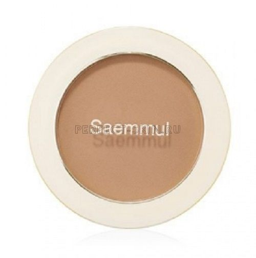 The Saem Eye Saemmul Single Shadow Matt Br08 1,6g
