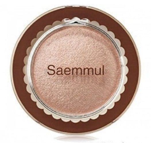 The Saem Eye Saemmul Bakery Shadow Pk01 Cherry Blossom Cookie 3,5g