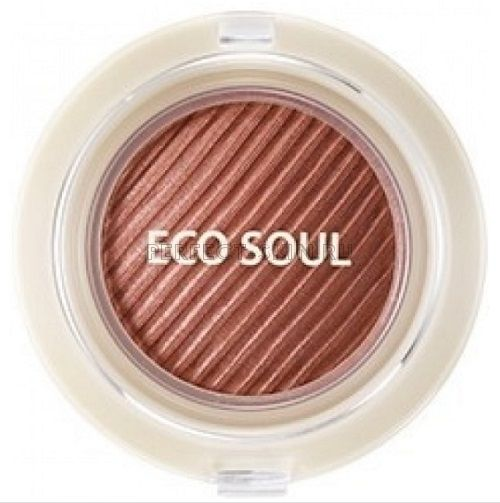 The Saem Eye Eco Soul Swag Jelly Shadow 3 Just A Moment 4,8g