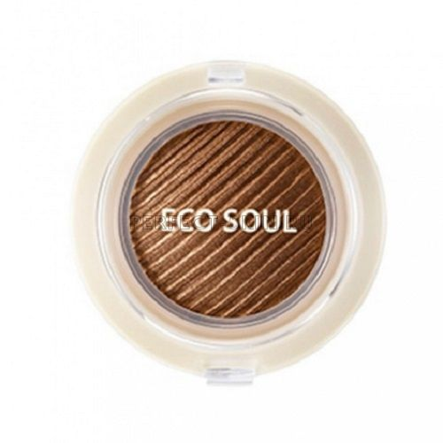 The Saem Eye Eco Soul Swag Jelly Shadow 1 Get Some Coffee 4,8g