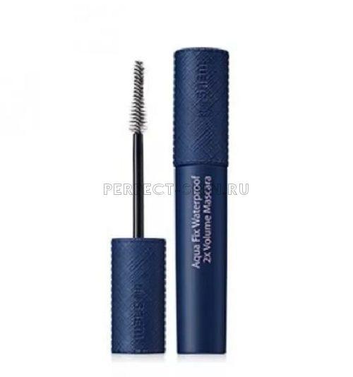 The Saem Eye Aqua Fix Waterproof 2x Volume Mascara 10g