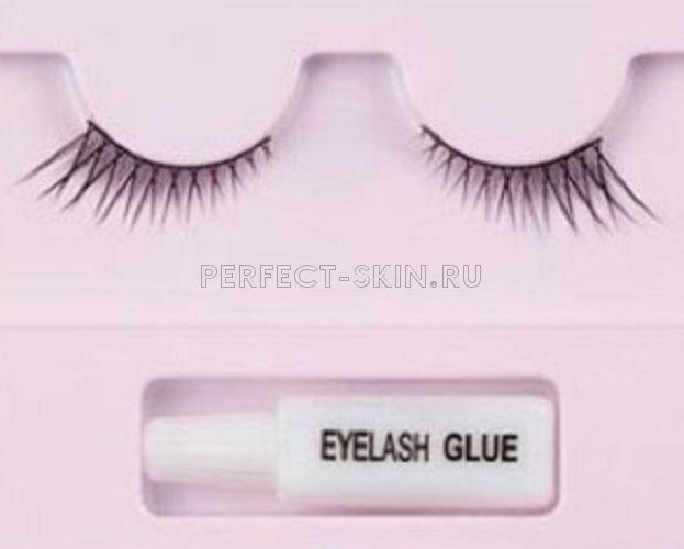 The Saem Eyelash Eyelashes 04