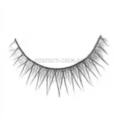 The Saem Eyelash Eyelashes 02