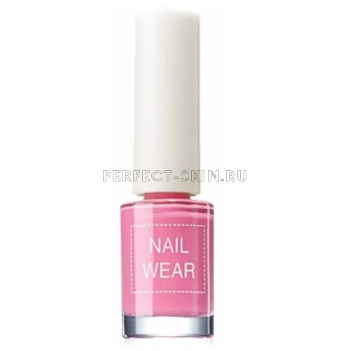 The Saem Nail Wear 03 Beautiful Pink 7ml