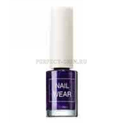 The Saem Nail Wear 55 Scatter Purple 7ml