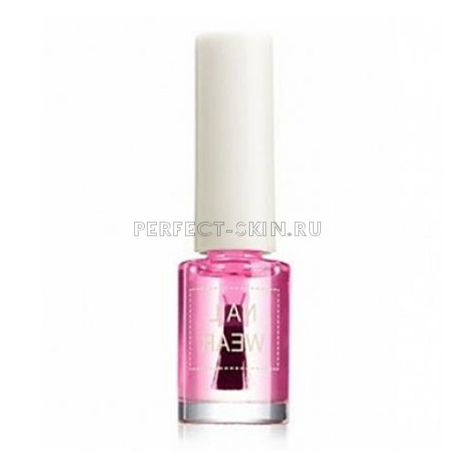 The Saem Nail Wear Tone-Up Pink Base 7ml