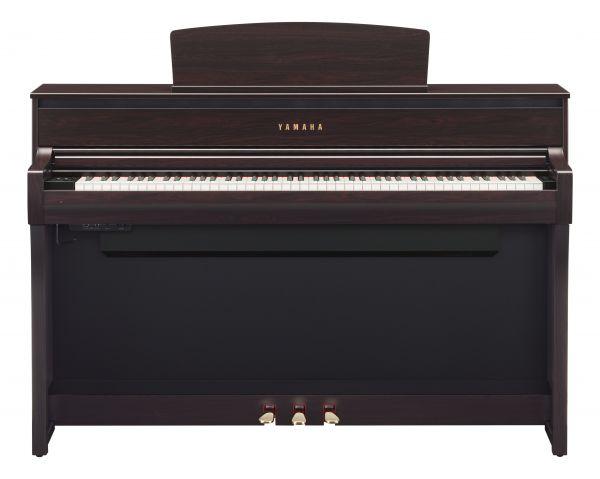 YAMAHA CLP-675R Цифровое пианино серии Clavinova