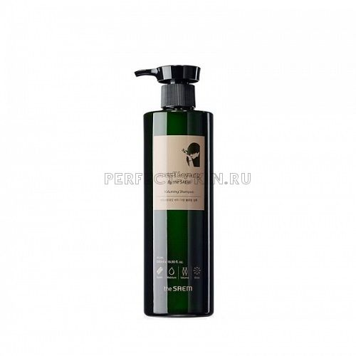 The Saem Taeyang Artist'aeyang By Voluming Shampoo 500ml