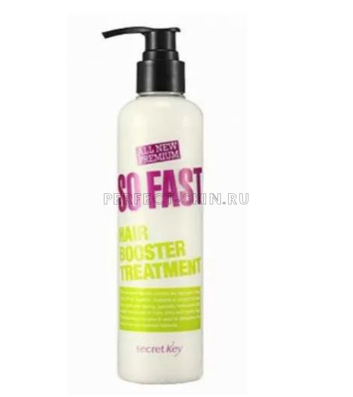 Secret Key Premium So Fast Treatment 250ml