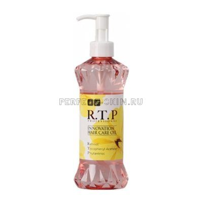 Oil Innovation Hair Care Oil 146ml