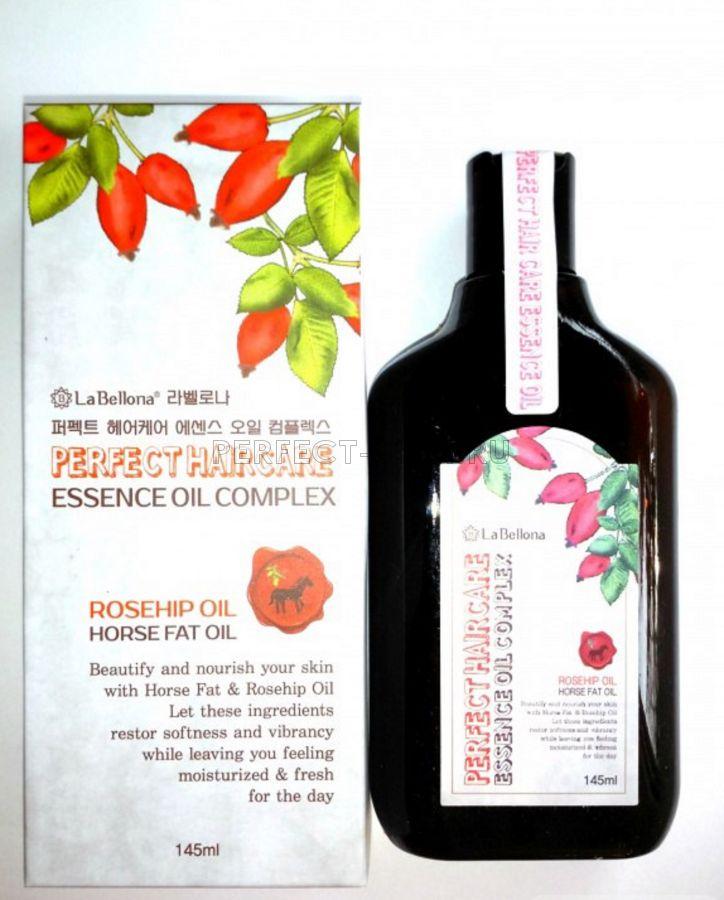 Oil Labellona Hair Essence Oil 145ml