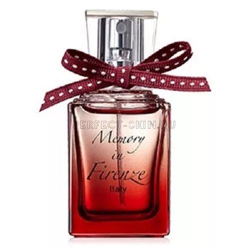 The Saem City Ardor Memory In Firenze Italy Eau De Perfume 30ml