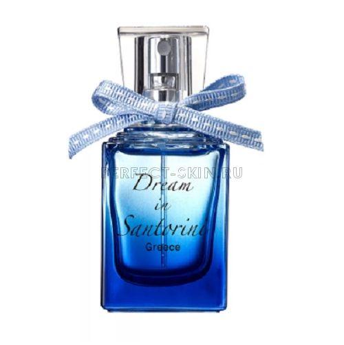 The Saem City Ardor Dreaming In Santorini Greece Eau De Perfume 30ml