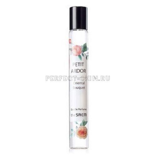 The Saem Perfume Petit Ardor Oriental Bouquet 10ml