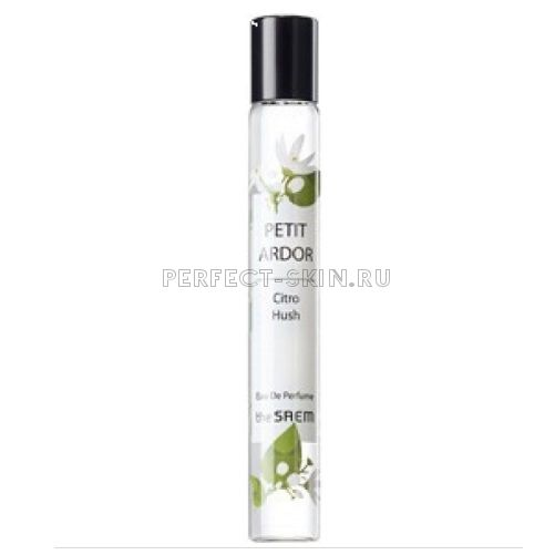 The Saem Perfume Petit Ardor Citro Hush 10ml