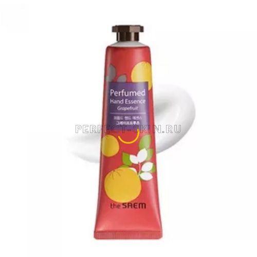 The Saem P New Perfumed Hand Essence Grapefruit 30ml