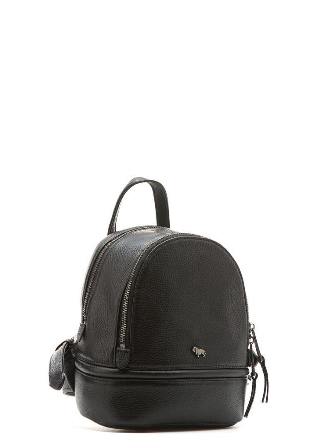 Черный рюкзак Labbra
