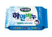 Mukunghwa White Soap 230 g