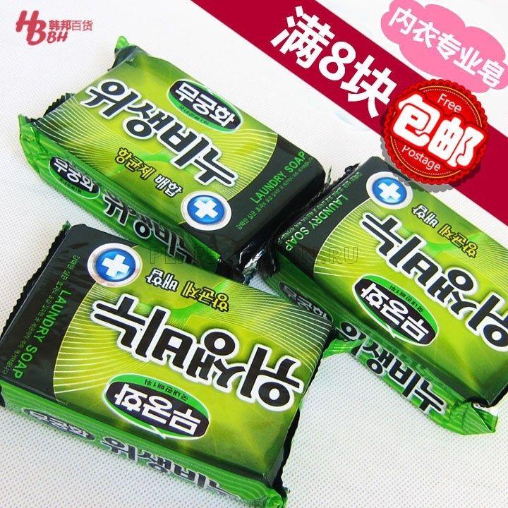 Mukunghwa Sanitary Soap 230 g