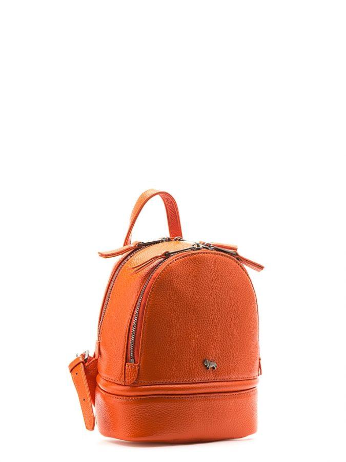 Оранжевый рюкзак Labbra